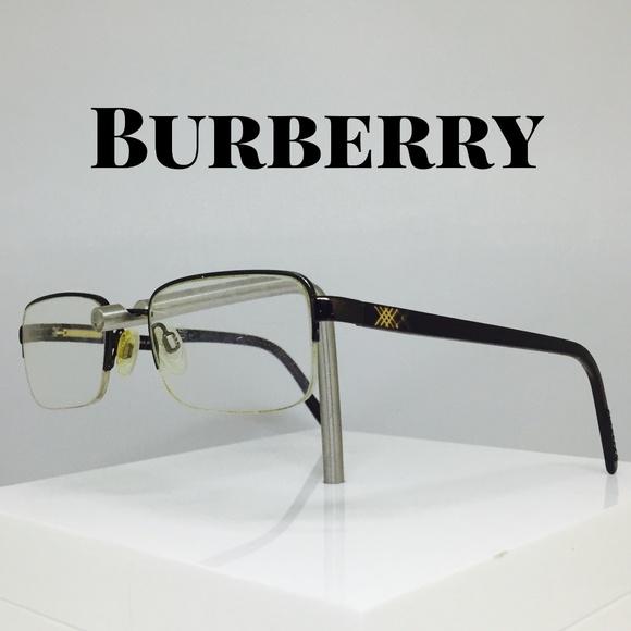 Burberry Accessories | Eyeglasses Frames B 1044 | Poshmark